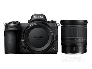 尼康Z7套机(Nikkor Z 24-70mm f/4 S)
