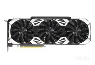 索泰GeForce RTX 2080-8GD6 至尊PLUS OC