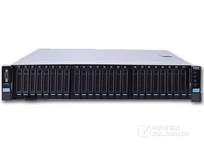 浪潮 英信NF5270M4(Xeon E5-2620 v4/8GB/300GB*3/8*HSB)