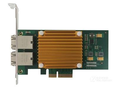 光润通 F1002T-V3.0(Intel X550-AT2)