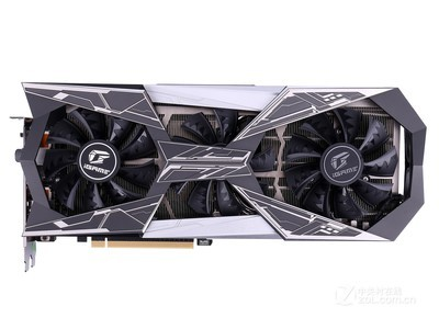 七彩虹 iGame GeForce RTX 2070 Vulcan X OC