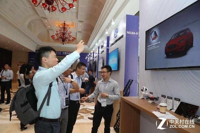 精彩纷呈存储新宠!西部数据出席中国闪存市场峰会