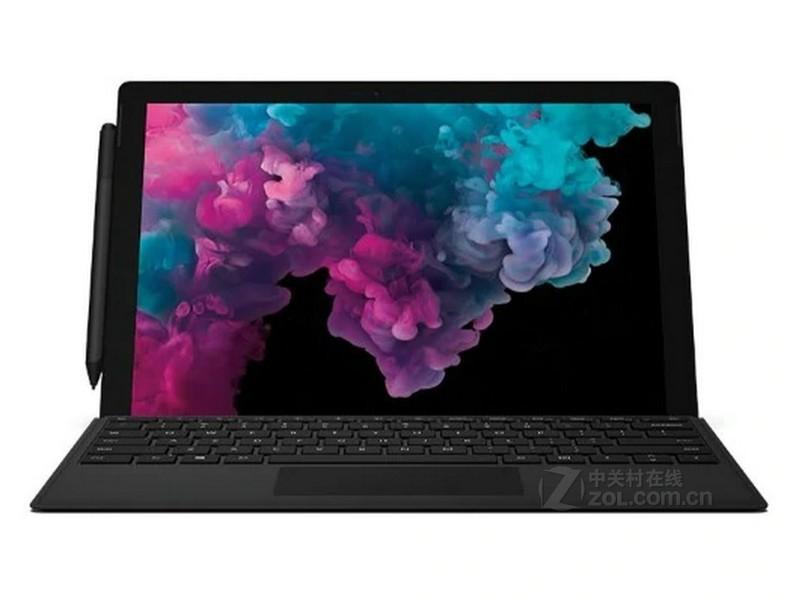 微软Surface Pro 6(i7/16GB/1TB)