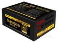 游戏悍将超级金牌 GX600全模组