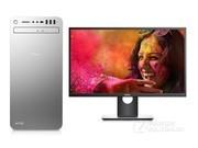 戴尔 XPS 8930(i7 8700K/16GB/512GB+2TB/8G独显/23LCD)