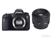 佳能6D套机(50mm f/1.8 STM)
