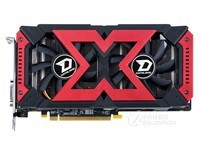 迪兰恒进 RX580 8G 2048SP X-Serial 战将 台式电脑游戏独立显卡