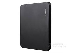东芝Canvio Basics A3系列(1TB)