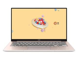 a豆笔记本13(i3 8145U/4GB/256GB/集显)
