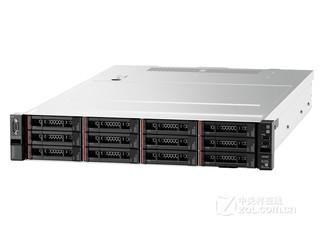 联想ThinkSystem SR590(Xeon 铜牌3104*2/16GB*4/1.2TB*4)