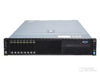 华为FusionServer RH2288H V3(Xeon E5-2640 v4*2/16GB*12/600GB*8)