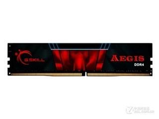 芝奇Aegis 16GB DDR4 2400(F4-2400C15S-16GIS)