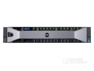 戴尔 PowerEdge R730 机架式服务器(Xeon E5-2620 v4*2/16GB*2/2TB*2)