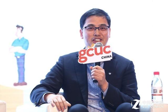 佳能参展2018 GCUC全球联合办公峰会