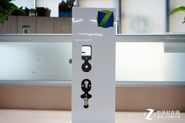 智能锁真相大白话:智能锁是怎么安装到门上的?
