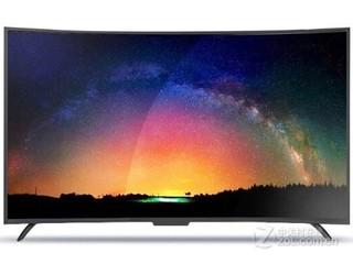 戴彩LED60A88 32英寸塑料曲面电视版
