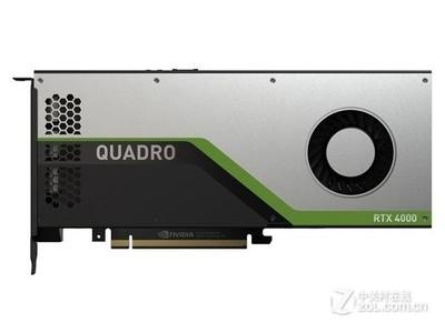 英伟达NVIDIA Quadro RTX4000详细参数 配置 英伟达原厂 咨询送大礼 授权代理商