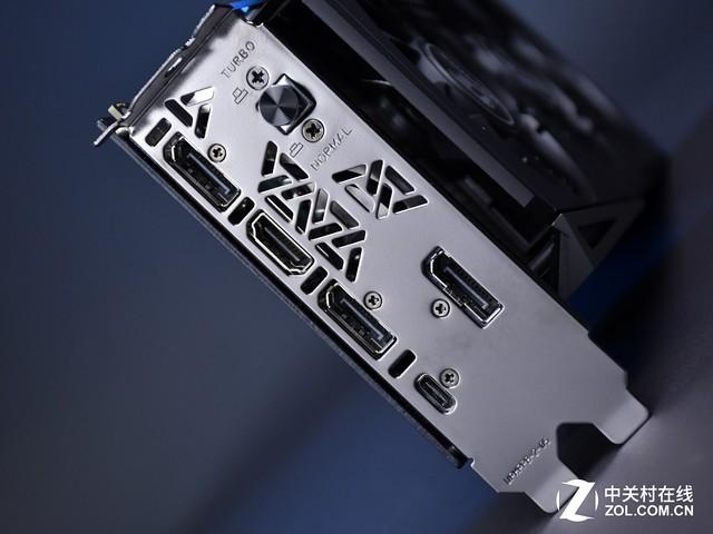 中高端市场扛鼎之作 七彩虹iGame RTX 2060首测