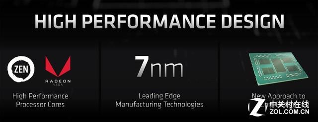7nm显卡亮相CES AMD显卡高层专访