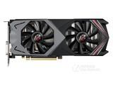 华擎Phantom Gaming X Radeon RX590 8G OC