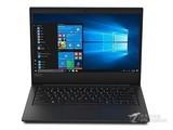 ThinkPad E490(20N8002XCD)14英寸商务便携轻薄办公笔记本电脑 黑色