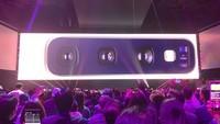 三星Galaxy S10(全網通)發布會回顧0