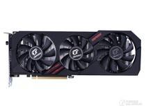 七彩虹iGame GeForce GTX 1660 Ti Ultra 6G