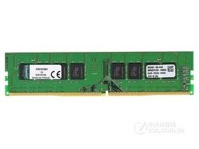 金士顿8GB DDR4 2666(KVR21N15S8/4)