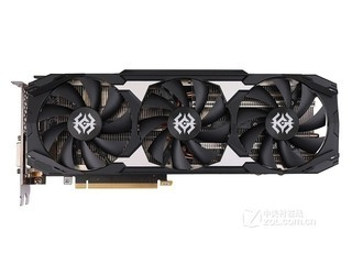 索泰GeForce GTX 1660Ti-6GD6 X-GAMING