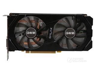 影驰GeForce GTX 1660