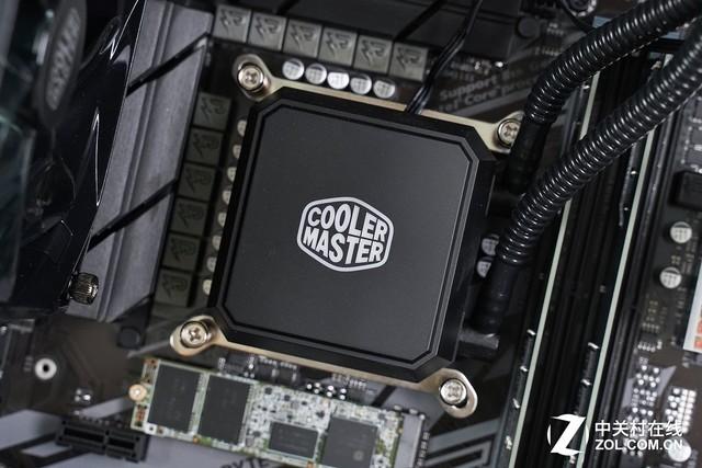 英特尔酷睿i9-9900K加持 雷神Force游戏主机评测