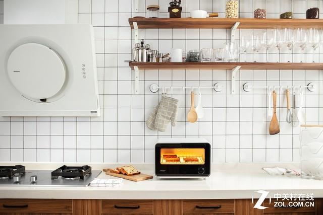 打造智慧厨房新体验 TOKIT品牌全球首发