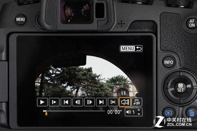 8999元实现全画幅梦想 佳能EOS RP微单评测