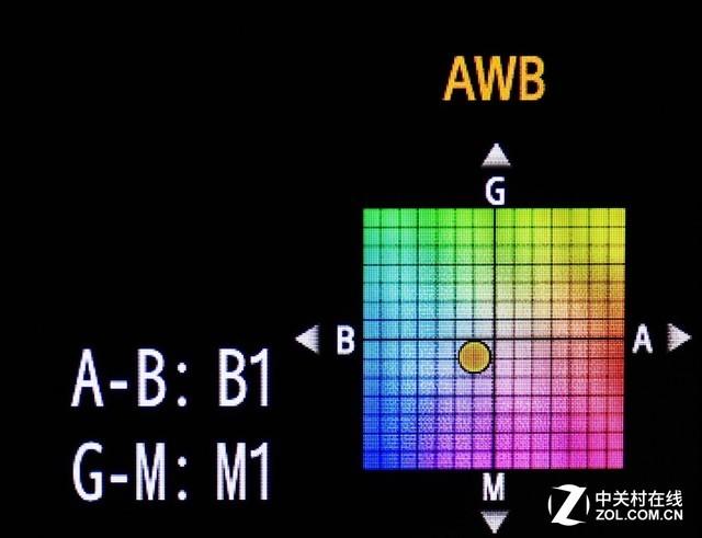摄影从零到入门 认识相机色彩 正确应用白平衡