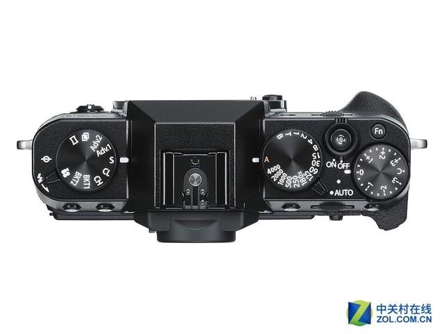 气质实力兼具 富士发布新款无反X-T30