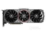 七彩虹iGame GeForce GTX 1660 AD Special OC 6G
