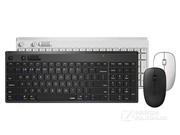 雷柏 8050T多模式无线键鼠套装
