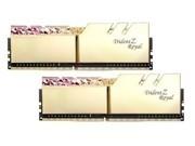 芝奇 皇家戟 16GB DDR4 4266(F4-4266C19D-16GTRG)