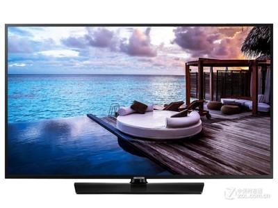 三星 HG55AJ690U  三星55寸4K商用电视 2019年新品