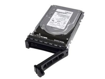 戴尔 8TB 7.2K RPM NLSAS 12Gbps 512e 3.5英寸热插拔硬盘 PI