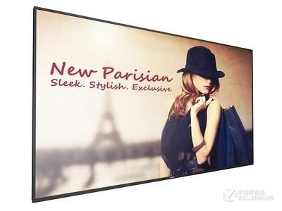 飞利浦 98BDL4150D/93   飞利浦98寸大尺寸信息发布显示器