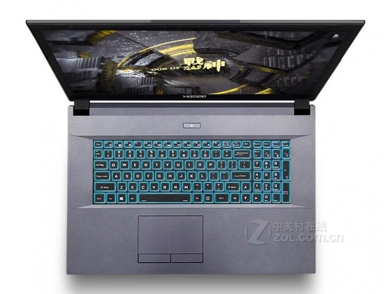 神舟战神GX9-CT5DK
