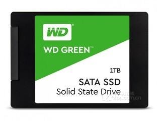西部数据WDS100T2G0A