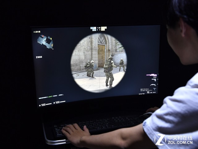 1500R泰坦军团N32SK PLUS评测