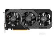 华硕 TUF3-GeForce GTX1660-O6G-GAMING OC