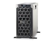 戴尔易安信 PowerEdge T340 塔式服务器(T340-A430113CN)