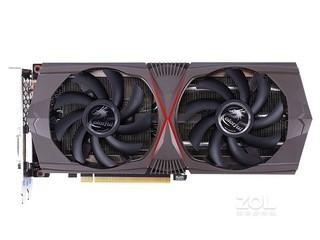 七彩虹网驰 GeForce RTX 2060 SUPER 电竞 限量版