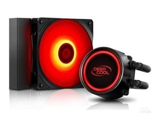 九州风神水元素120T V2 红色