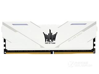 影驰HOF OC LAB MASTER DDR4-4000(2×8GB)