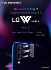 LG W10(全网通)